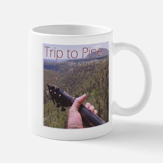 Cute Chris pine Mug