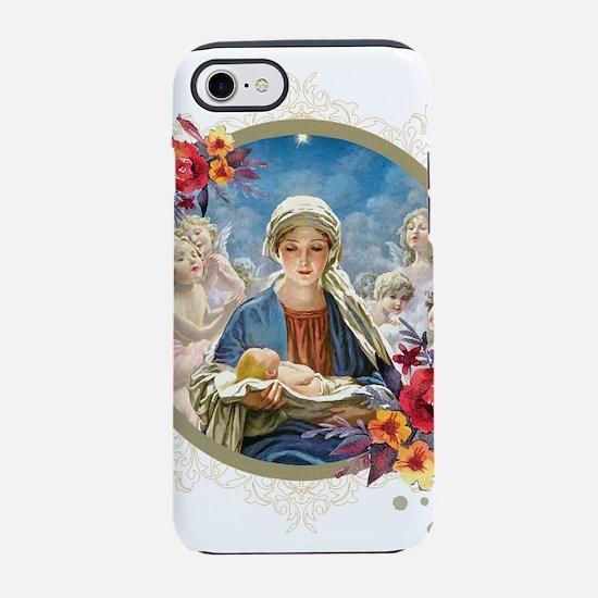 Star of Bethlehem iPhone 7 Tough Case