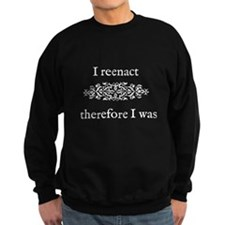 I was Sweatshirt