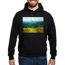 South Devon Moors Hoodie