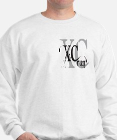 Cross Country XC Sweatshirt