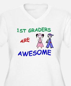 1ST GRADERS ARE AWESOME T-Shirt