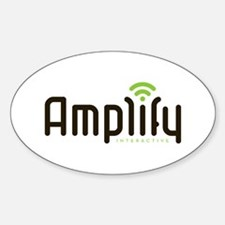 Cute Amplify interactive Decal