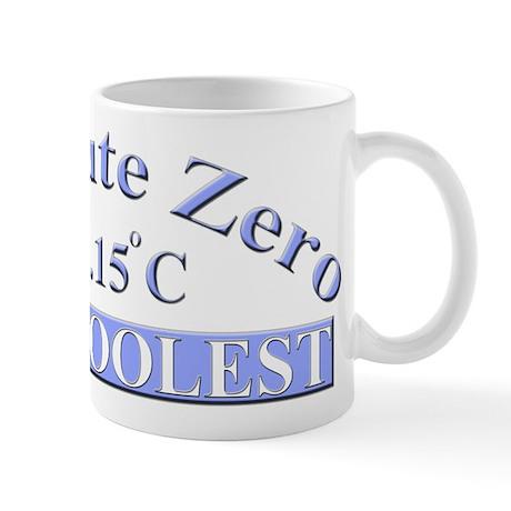 The Coolest Mug