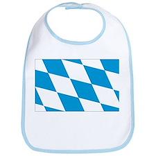 Bavaria Flag Bavarian Flag Bib