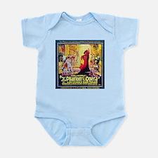 Original Phantom Infant Bodysuit