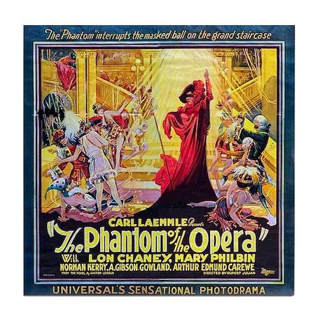 Original Phantom Tile Coaster