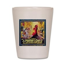 Original Phantom Shot Glass