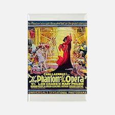 Original Phantom Rectangle Magnet