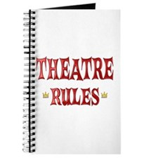 Theatre Rules Journal