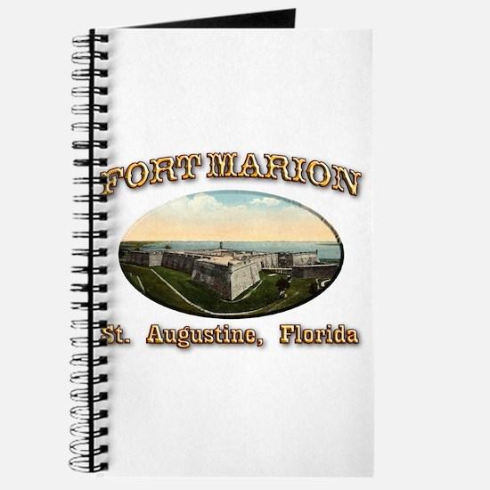 Fort Marion Journal