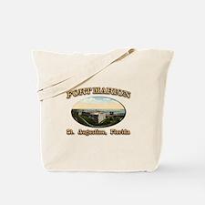 Fort Marion Tote Bag