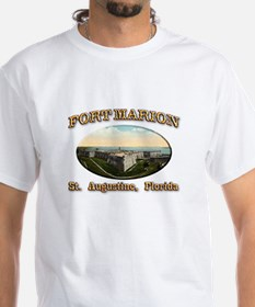 Fort Marion Shirt