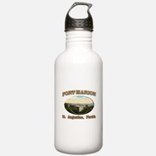 Fort Marion Water Bottle