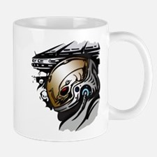 Alien Extraterrestrial Races Mug