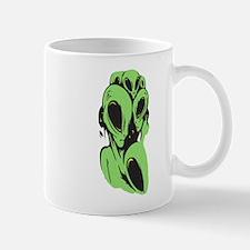 Aliens Mug