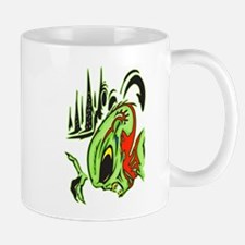 Alien Warriors Mug