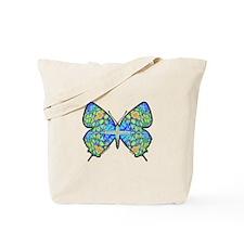 Unique Fairies picture Tote Bag