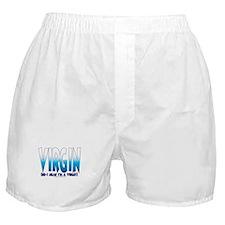 NEW! Racy Zodiak - Virgo Boxer Shorts