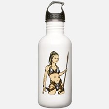 Legendary Amazon Women Water Bottle