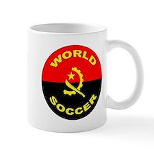 Angola World Cup 2006 Soccer Mug