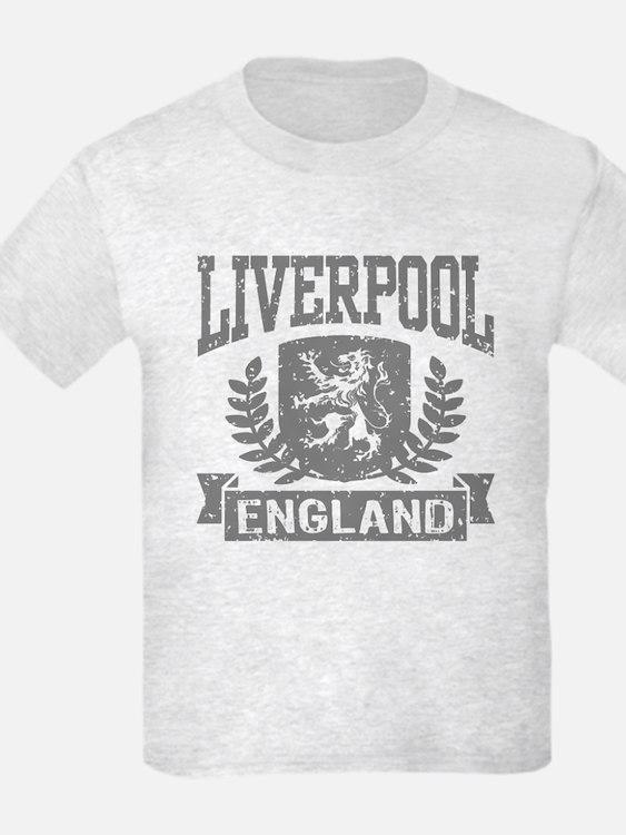 Liverpool kid s clothing shirts hoodies