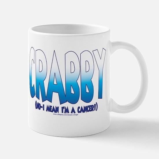 NEW! Racy Zodiak - Cancer Mug