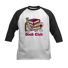 Wine: My Book Club Tee