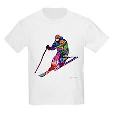 PsycheTele Kids T-Shirt
