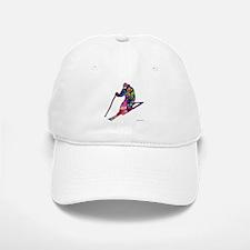 PsycheTele Baseball Baseball Cap