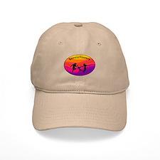 Skinnydipper Logo Baseball Cap