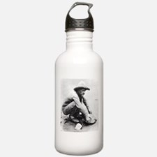 The Old Prospector Water Bottle