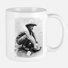 The Old Prospector Mug