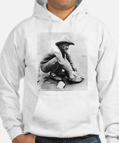 The Old Prospector Hoodie