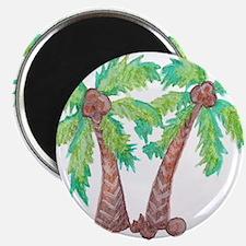 Cute Tree Magnet