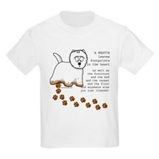 Westie's T-Shirt