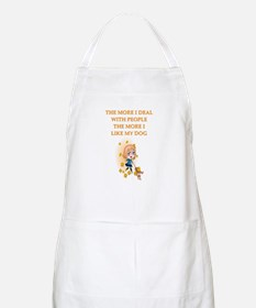 psych patients Apron