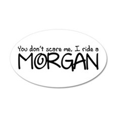 Morgan Wall Decal