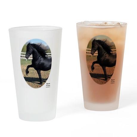 BARON Drinking Glass