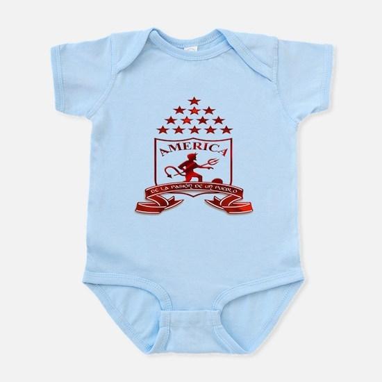 Children Infant Bodysuit