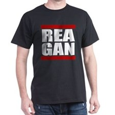 Retro 80s Reagan T-Shirt