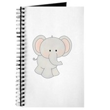 Cartoon Elephant Journal