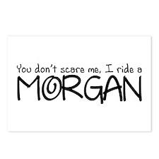 Morgan Postcards (Package of 8)