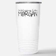 Morgan Stainless Steel Travel Mug