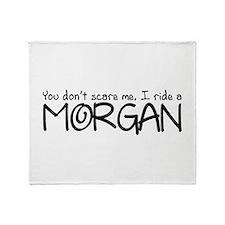Morgan Throw Blanket