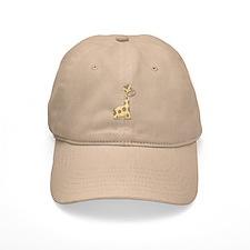 Cartoon Giraffe Hat