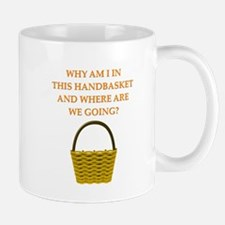 psych patients Mug