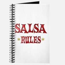 Salsa Rules Journal