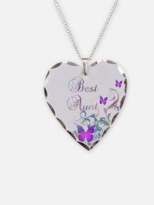 Best Aunt Necklace