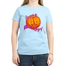 Smile, Be Happy Gifts & T-Shi T-Shirt